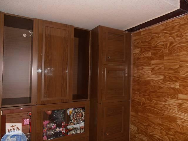 продам На Ингульце - Шкаф из мебельного гарнитура - Германия бу в Кривом Роге