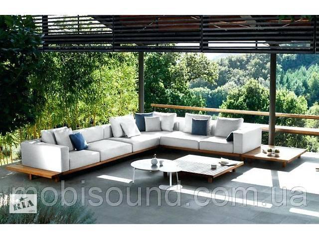 бу Набор садовой мебели в стиле LOFT (NS-970001452) в Дубно