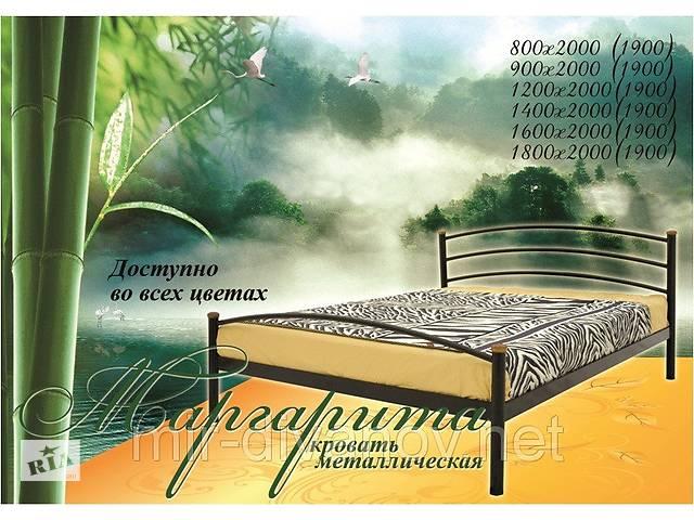 купить бу Новая двухспальная кровать Маргарита в Дружковке