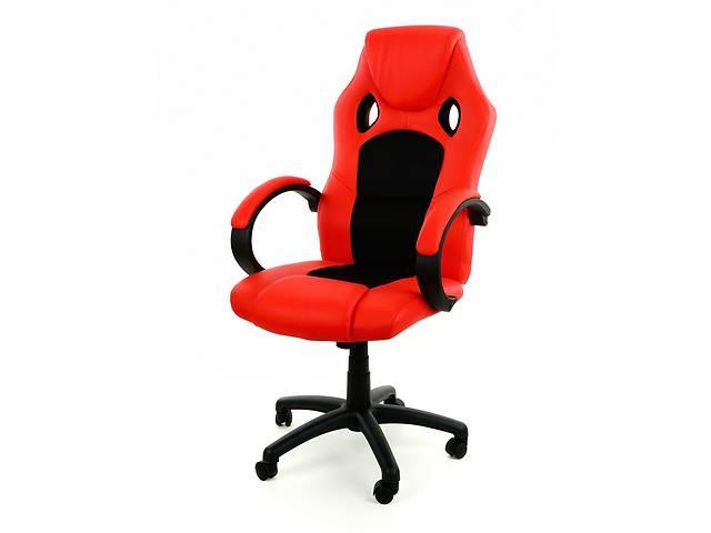 продам Офисное кресло XRacer PRO красно-черное бу в Львове