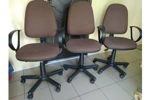 б/в Крісла для офісу
