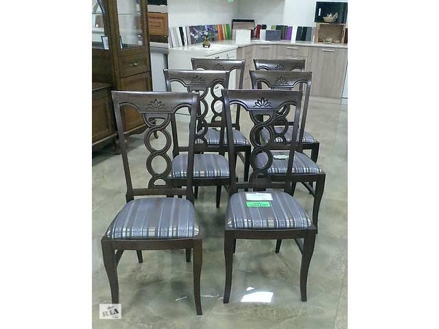 Продам стулья из натурального дерева
