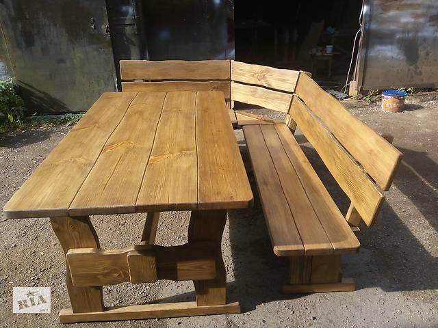 Стол,садовая мебель, мебель для дома