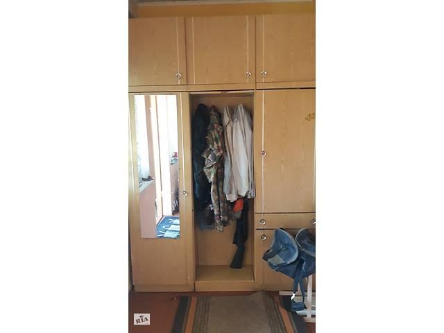 бу Шкаф в гостиную,прихожую в Костополе