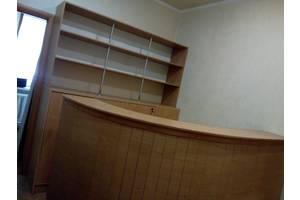 б/в Стінки офісні