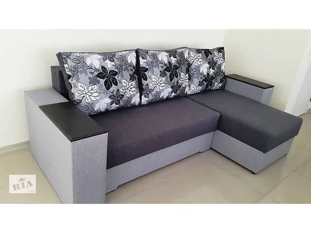 купить бу Угловой диван Визит  (2.5*1.5 м) в Хмельницком