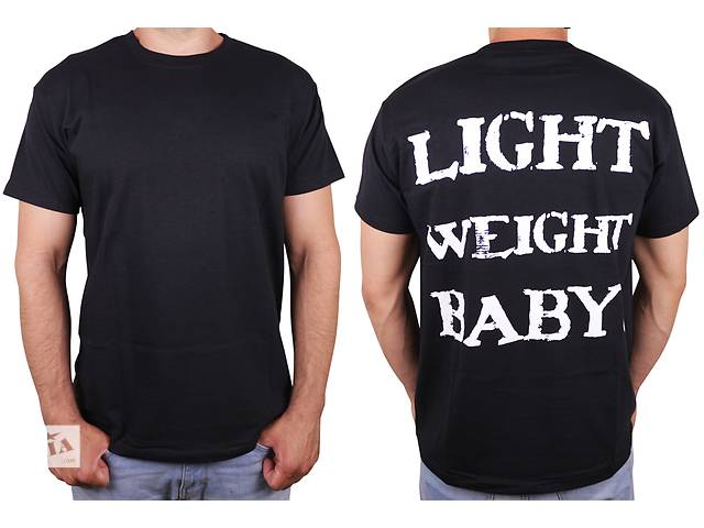 бу Футболка для спорта LIGHT WEIGHT BABY в Одессе