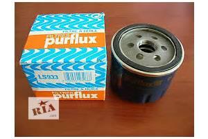 Масляные фильтры Opel Vivaro груз.