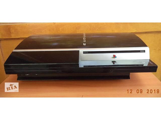 бу Sony Playstation 3 (Под ремонт) в Одессе