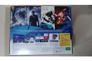 Новые Приставки Sony PlayStation 4