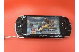 б/у Приставки Sony PSP