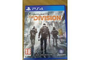 б/у Игры для PS4