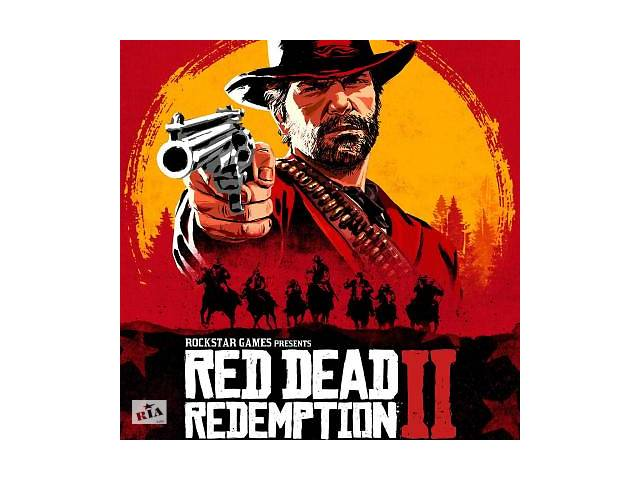 продам Игра SONY Red Dead Redemption 2 %5bBlu-Rayдиск%5d PS4 Russian subtitles (5026555423175) бу в Киеве