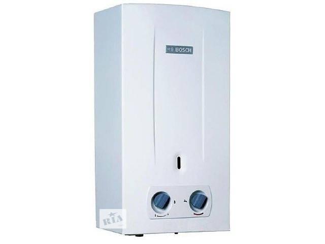 купить бу Газовая колонка Bosch Therm 2000 O в Николаеве