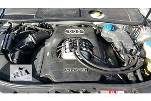 Комплекты ГБО Audi