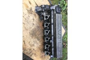 ГБЦ головка блока двигателя M51B25 2.5 дизель