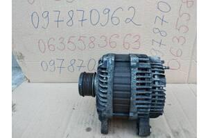 Генератор 1,5 dci 14V  Renault Laguna 3 8200660057