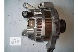 б/у Генераторы/щетки Mazda 6
