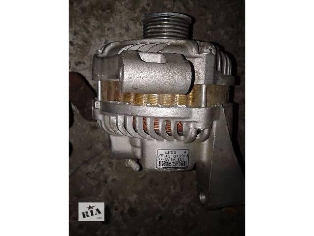 продам Генератор Mazda 6, 2008 год, 2.3 бензин. бу в Киеве