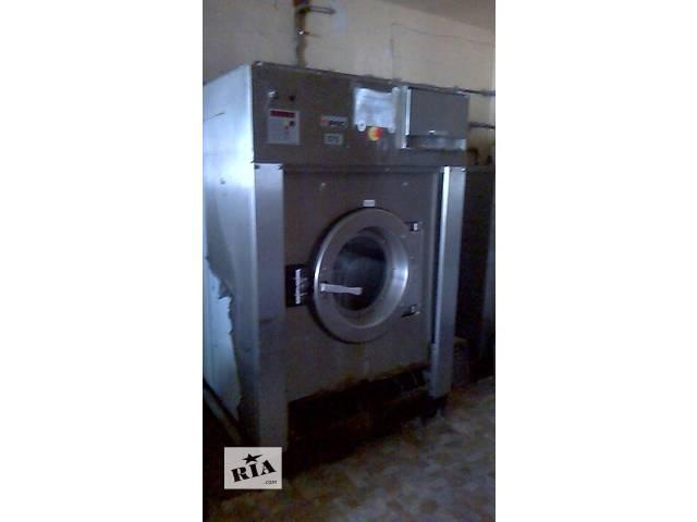 продам Гладильный стол, перевозные сетки, тележки, стирально-отжимная машина бу в Киеве