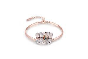 Новые Женские браслеты из золота