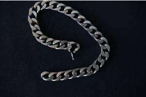 б/в Чоловічі браслети зі срібла