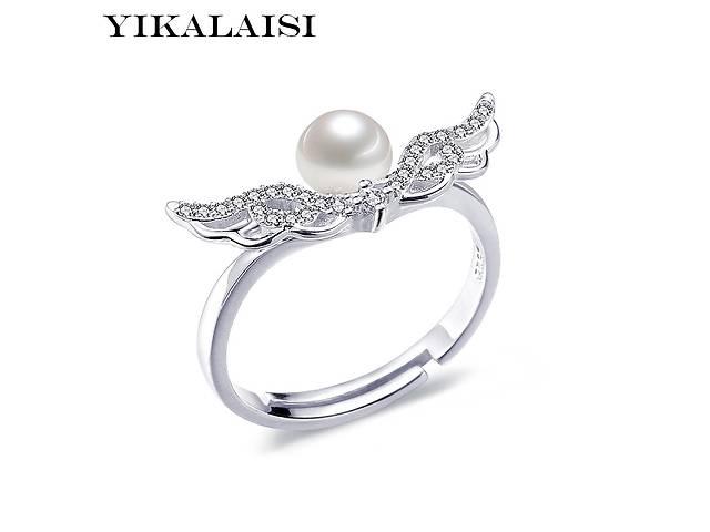 бу Серебряное кольцо «Angel» в Днепре (Днепропетровск)