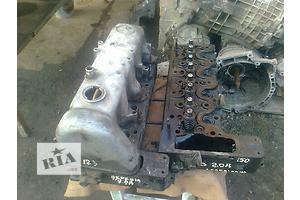 Головки блока Mercedes 123