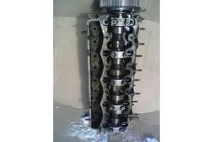 Головка двигателя Ивеко, Фиат дукат, Renault messenger
