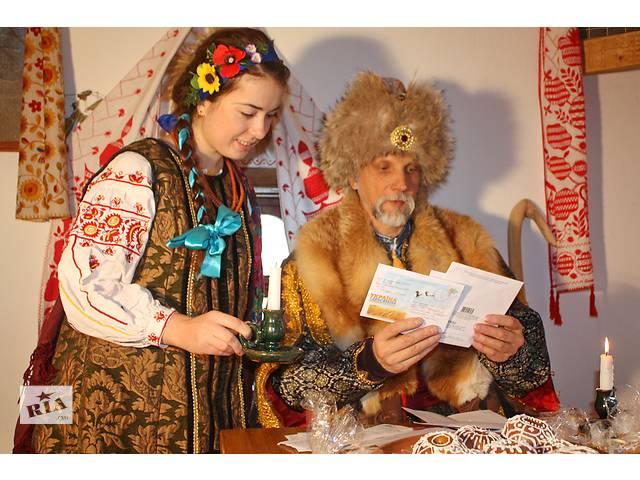 продам «Головна Резиденція Святого Миколая» в козацькому селищі «Мамаєва Слобода» бу в Киеве