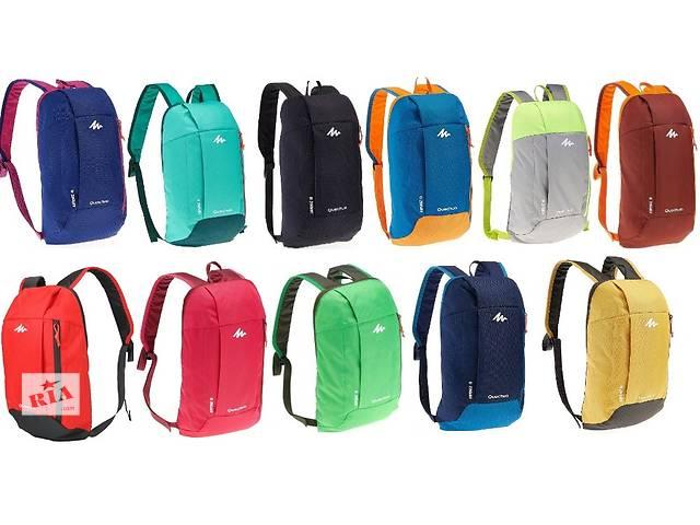 продам Хит сезона! Городские рюкзаки 10 л. Quechua ARPENAZ в магазине Supersumka.com.ua бу в Киеве