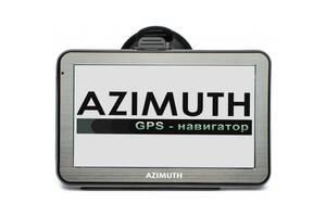GPS-навигатор Azimuth B55
