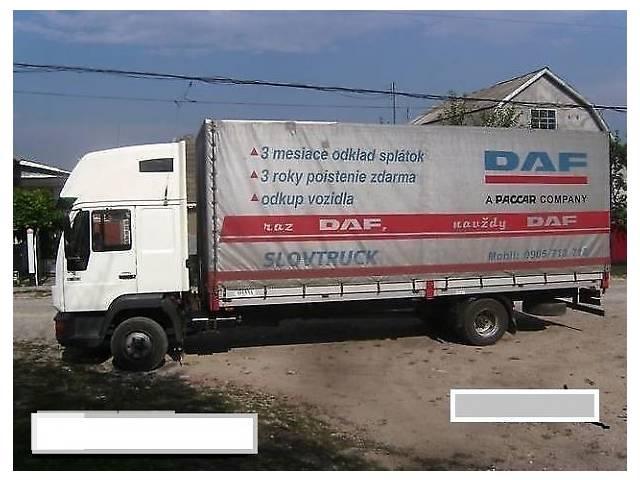 ГРУЗОВЫЕ ПЕРЕВОЗКИ ПО УКРАИНЕ- объявление о продаже  в Житомирской области