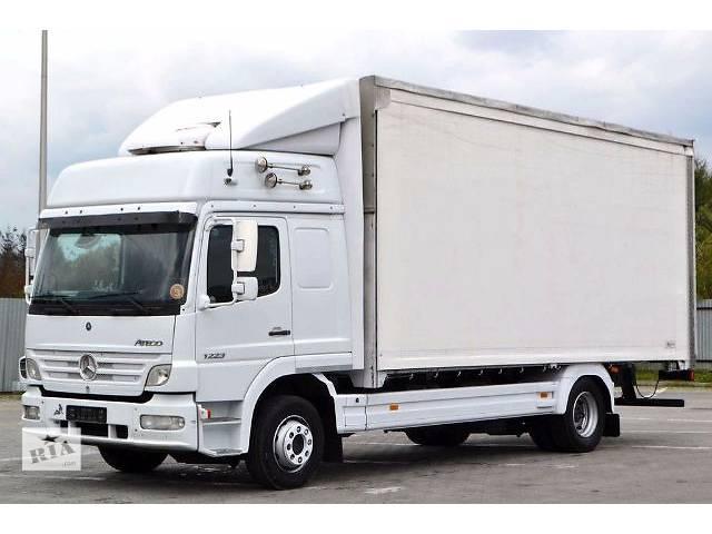 купить бу грузовые перевозки в Хмельницком
