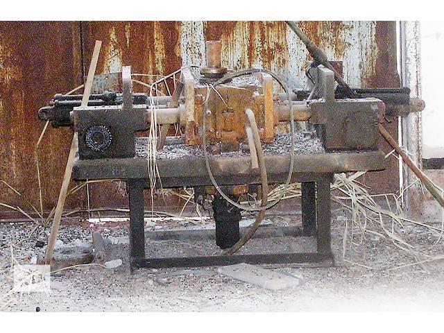 купить бу Гидравлический кокильный станок Н-100  в Мелитополе