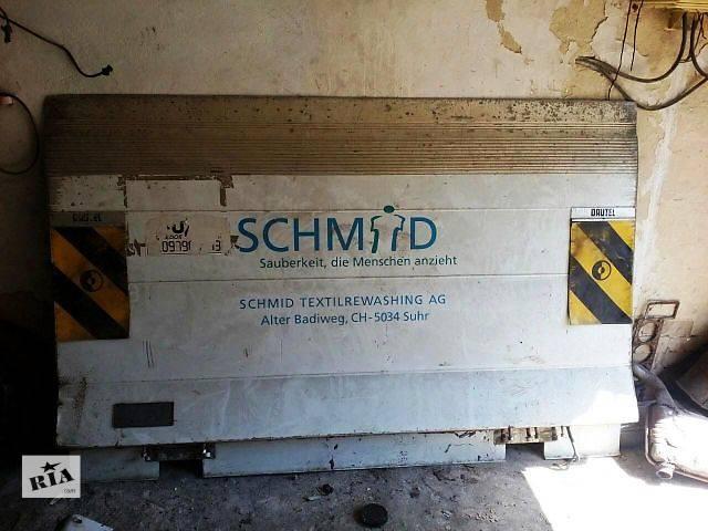 купить бу Гидроборт на грузовик в Киеве