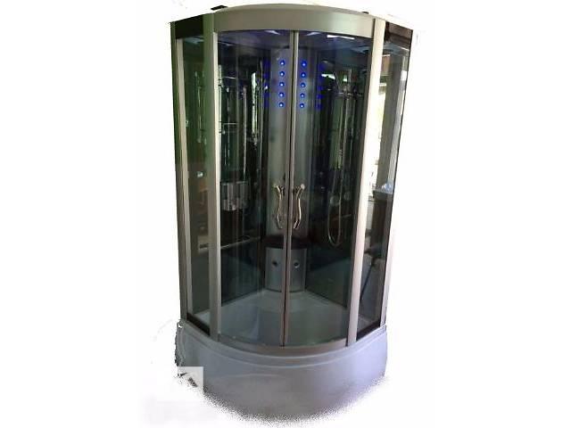 бу Гидромассажный бокс Diamond A-003, 900х900х2150 мм в Одессе