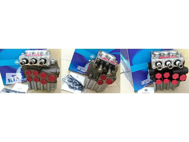 Гидрораспределитель Р80 МТЗ,ЮМЗ,т40,25,16- объявление о продаже  в Ивано-Франковске