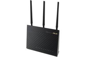 ADSL роутер Asus DSL-AC68U