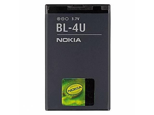 Аккумуляторная батарея Nokia BL-4U- объявление о продаже  в Харькове