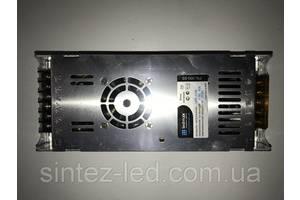 Блок живлення Ledmax PS-300-5S 5В 300Вт 60А IP20 (перфорований) Код.58835