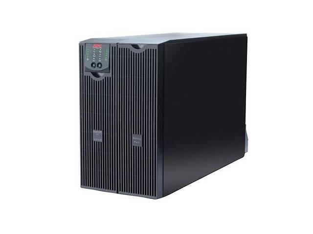 продам БУ ИБП 6U APC Smart-UPS RT 8000VA (SURT8000XLI) SURT8000XLI бу в Киеве