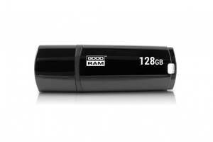Флешка USB3.0 128GB GOODRAM UMM3 (Mimic) Black (UMM3-1280K0R11)