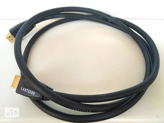 продам HDMI кабель 1,5 м бу в Киеве