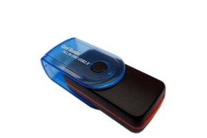 Картридер CARD READER 4IN1