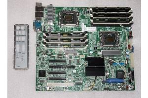 б/в Комплекти комплектуючих HP (Hewlett Packard)