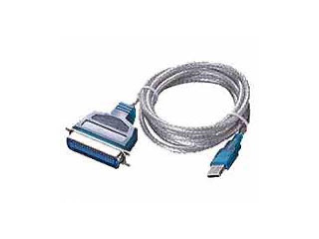 купить бу Конвертор USB to LPT Viewcon (VEN 12) в Киеве