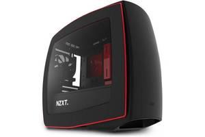 Новые Корпуса компьютеров NZXT
