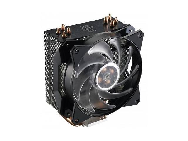 бу Кулер до процесора CoolerMaster MasterAir MA410P (MAP-T4PN-220PC-R1) до процесоров AMD, до процесоро в Дубно (Ровенской обл.)