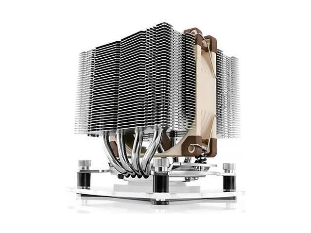 Кулер для процессора Noctua NH-D9L- объявление о продаже  в Дружковке